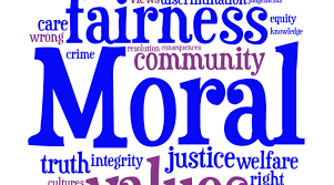 moral values short paragraph an essay for students and children moral values