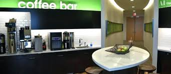 office coffee bar. Office Coffee Bar At Headquarters Solutions
