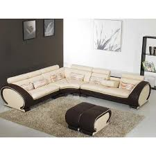 vig furniture modern beige sectional sofa white tile floor with rug for decor ideas whole north charleston sc illinois whole wall floor carpet table