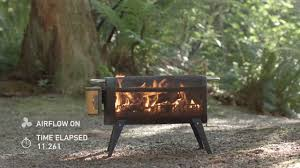 Maybe you would like to learn more about one of these? Biolite Firepit Spark To Smokeless Youtube