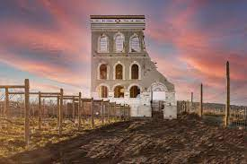 Fully refundablereserve now, pay when you stay. No Other Winery Looks Quite Like This Business News Kelownadailycourier Ca