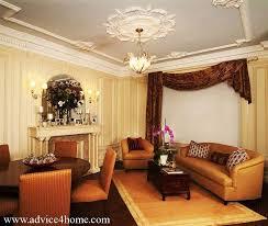 P O Simple Design On Roof Pop Designs For Living Room False With Pop Design In Room