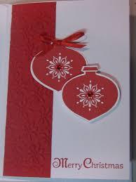 Creative Christmas Cards 25 Easy Handmade Christmas Greetings Fun To Make With Your Kids
