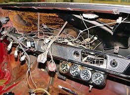 wiring diagram for nest thermostat mastering restorations electrical 1964 GTO Wiring-Diagram wiring diagram for nest thermostat mastering restorations electrical guide 64 gto wiper motor a causes nightmares