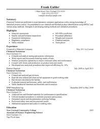 Veteran Resume Builder Resume Templates