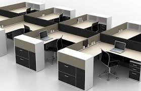 modern office cubicle. cozy and modern office cubicle design ideas c