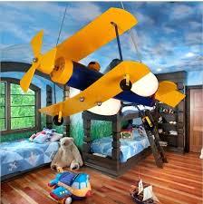 children bedroom lighting. Toddler Bedroom Lighting Led Children Lamp Pendant Room Lights Light Aircraft Ceiling Childrens A