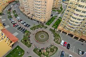 Инфраструктура пригорода ЖК София Клубный