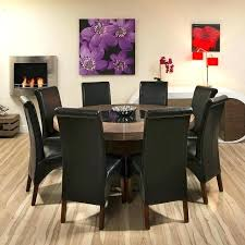 round dining table seats 6 large round dining table seats 6 table nice round pedestal dining