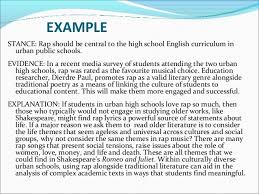 writing argumentative paragraphs how to write an argumentative paragraph heart of a teacher