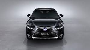 2018 lexus midsize suv. contemporary suv 2018 lexus nx throughout lexus midsize suv