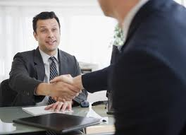 how to close a job interview five things to do after a job interview