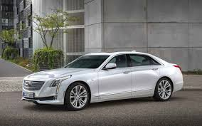 2018 cadillac ct6.  2018 2018 cadillac ct6 review and price and cadillac ct6