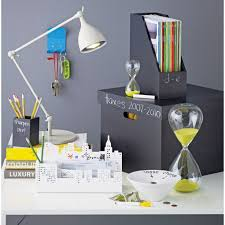 popular office desk accessories chalkboard office accessories orspbye