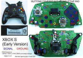 xbox controller wire diagram xbox image wiring diagram xbox 360 controller wiring diagram wiring diagram on xbox controller wire diagram