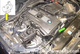 2007 bmw 335i wiring diagram wiring library bmw e60 5 series water pump testing pelican parts technical article rh pelicanparts com 2007 bmw