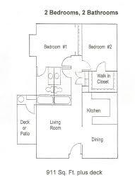 Floorplan   College Court Apartments