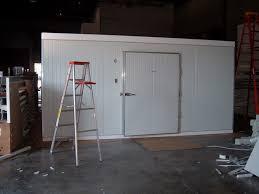 cold room build yoursef installation