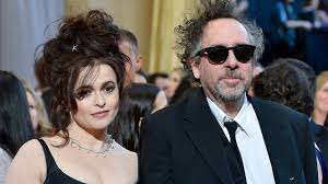Helena Bonham Carter News Photos and Videos
