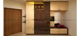 Wardrobe With Dressing Table Designs India Pears 3 Door Wardrobe With Dressing Table Dlife Interiors