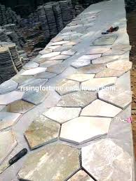 flagstone rubber pavers rubber rubber slate patio slate patio supplieranufacturers at outdoor rubber rubber