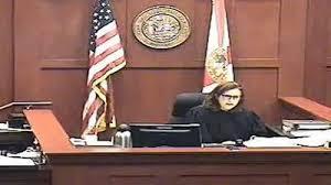 Judge, prosecutors questioned over jailing domestic-violence victim ...