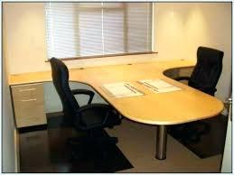 two person office desk. Two Person Office Desk 2 Home For . I
