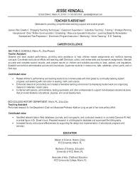 teaching assistant description resume teacher assistant resume job  description we provide as reference to make correct