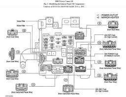 1998 toyota camry wiring diagram efcaviation com 1996 toyota camry window fuse location at 1996 Toyota Camry Fuse Box