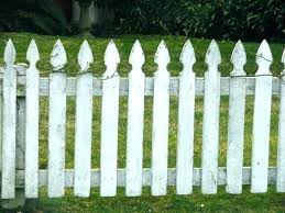 white garden fence border picket wallpaper wide yard plastic fencing ideas white garden fence