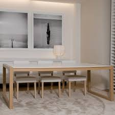 XVL Home Collection Ceylan Dining Table With Corian Table Top Corian Table Top