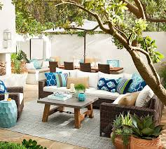 outdoor patio furniture ideas. Interesting Ideas Attractive Outdoor Patio Decor Furniture Ideas At Home Design  Concept Intended F