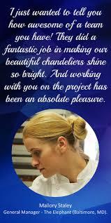 blog posts chandelier cleaner nyc