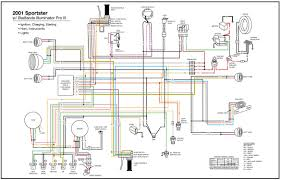 charging diagrams 77 sportster xlch electrical wiring diagram 1975 xlch wiring diagram simplified wiring diagram 1983 sportster enthusiast wiring diagrams \\u2022 1960 xlch charging diagrams 77 sportster xlch