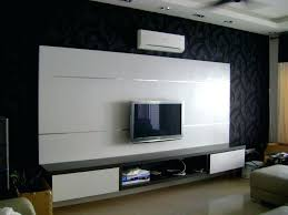 tv wall panel living showcase designs for dining room latest cupboard designs living room wall unit