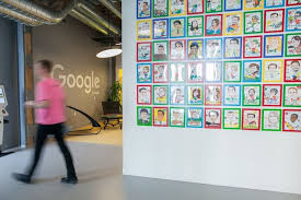 google taiwan office. why google built its first canadian cloud computing facility in montreal taiwan office d