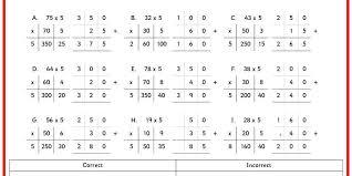 Sorting Grid Method Multiplication | Classroom Secrets