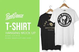 Mock Up Tshirt 45 T Shirt Mockup Templates You Can Download For Free