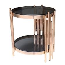 tempered glass top china coffee table