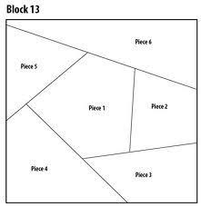 Best 25+ Crazy quilt patterns ideas on Pinterest   Crazy quilt ... & Best crazy quilt square ever - start with any five-sided piece in the  center and build around it - stop when the fabric has grown to your chosen  quilt block ... Adamdwight.com