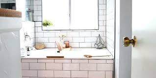 diy shower remodeling