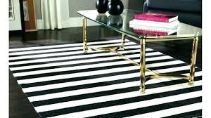 black and white striped area rugs rug floor chevron o