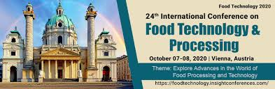 Food Technology Conferences Food Science Conferences