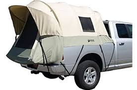 Top 10 Best Truck Bed Tents for Camping Reviews In 2019