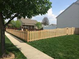 fences. Delighful Fences Columbus Ohio Fences With T