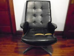 Mid century modern chair styles Lounge Chair Amazoncom Mid Century Modern Eames Style Lounge Chair Ottoman Ebay