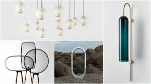 lighting pic. 11 mustsee lighting designs from icff 2017 pic