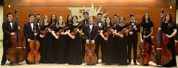 Centennial Orchestra Students Invited to Perform at National Festival
