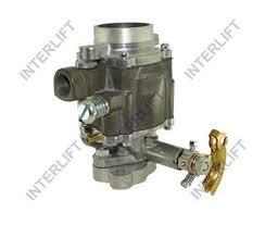 Carburetor Mixer Toyota 4Y Engine CA55 271 LPG Gas Truck