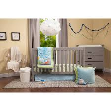 Baby Mod Modena 3 Drawer Changing Table Choose Your Finish
